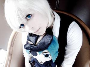 = Trancy Alois - Kuroshitsuji =