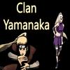 Le clan  Yamanaka