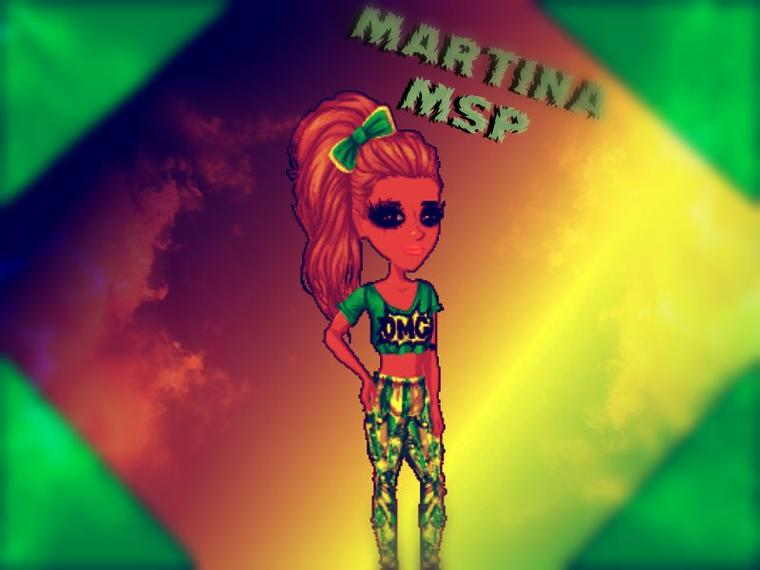 Pour Martina =)♥