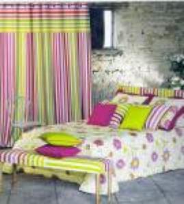rideau multi color pour chambre dado et dadulte - Rideau Pour Ado