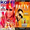 SAMEDI 16 MAI 2009 - KOFFI OLOMIDE au ZENITH de PARIS / FALLY IPUPA  invité au STADE de FRANCE