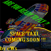 space taxi 3D