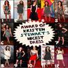 Award of Kristen Stewart's nicest dress