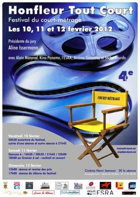 FESTIVAL HONFLEUR TOUT COURT 2012