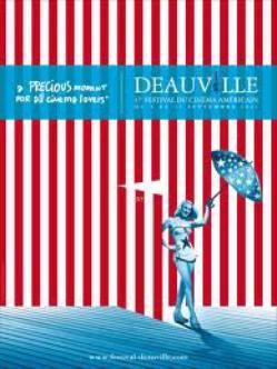 REPORTER AU FESTIVAL AMERICAIN DE DEAUVILLE 2011