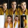 . 19.06.10 : Petite séance photo pour Rob au passage d'une interview pour le New York Times.   .