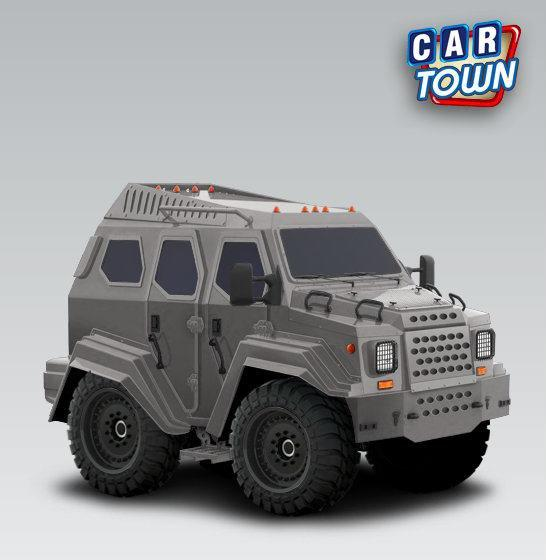 Fast Five Armet Armored Vehicle Gurkha 2011 Serty Car Town Tuning