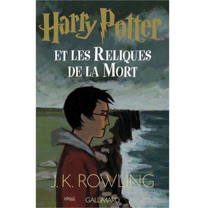 Harry Potter et les Reliques de la Mort (7ème tome)