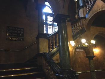 Londres pour les fans d'Harry Potter - Harry Potter and the Cursed Child