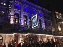 Londres pour les fans d'Harry Potter - Ma rencontre avec Shirley Henderson