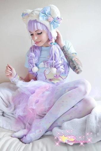 Sweet Lolita ! ♥