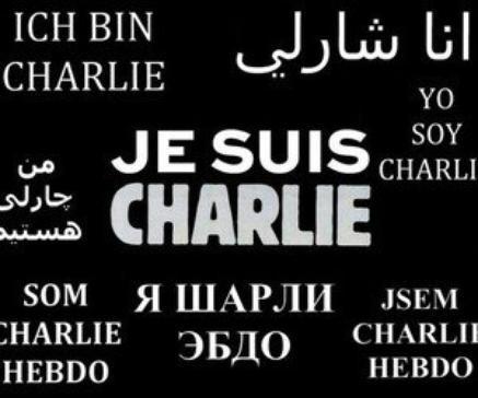 ~#Je Suis Charlie~