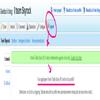 BLOG & PROFILO: stesso layout con un solo clic