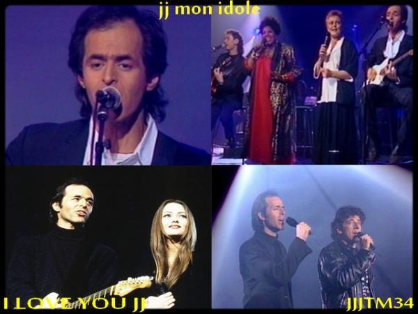 ♥♥ JJ AUX ENFOIRES ♥♥