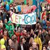 15 000 personnes etaient à Bruxelles