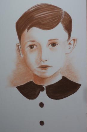 Témoignage de Marcus - Ses amis vivaient dans une maison hantée par un petit garçon