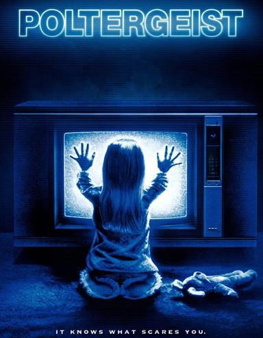 Poltergeist : La malédiction d'un film