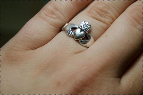 La bague de Claddagh : bijou traditionnel irlandais