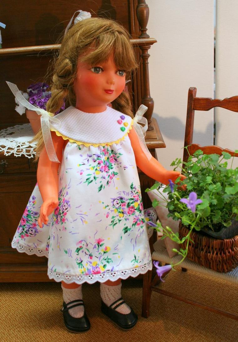 Une si jolie robe