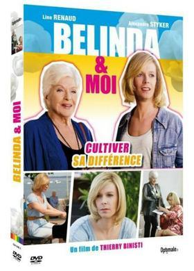 Line Renaud - Le DVD de Belinda et Moi est disponible