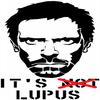 Le Lupus !!!