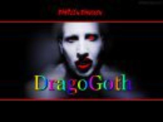 DragoGoth