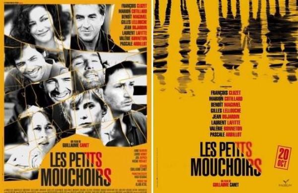 Mes 5 films coup de ♥ #64