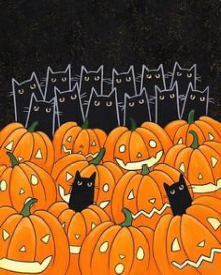 Halloween photos...