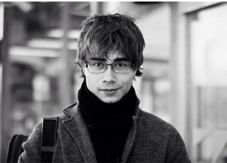 Very Cute Alexander