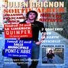 sortit de l'album de Julien Grignon en avril 2009