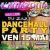 -Soirée Dance Hall Party-