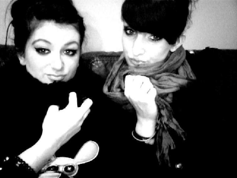 Ambrouille&Moi <3 :)