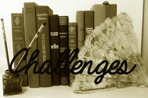 Challenges 2016 Karolyn