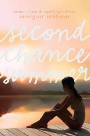 Second Chance Summer, Morgan Matson