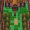 Le Pokémon Légendaire Du Vieux Chateaux ... !