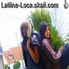 Latiina-Loca.skaii
