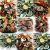 CRUSTACES -FRUITS DE MER-