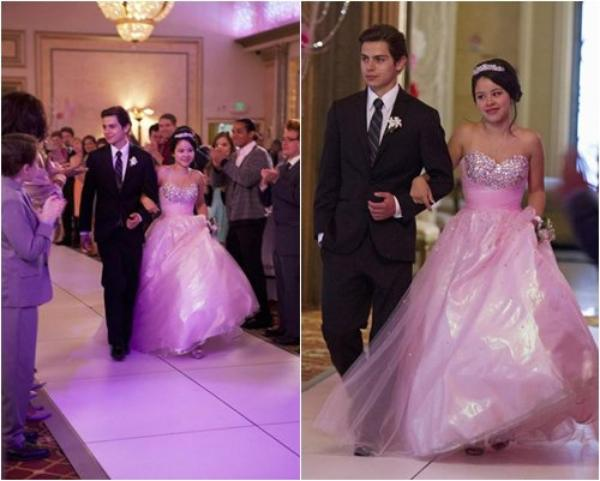 THE FOSTERS 1x04 + 1x05 + PHOTOS DIVERSES