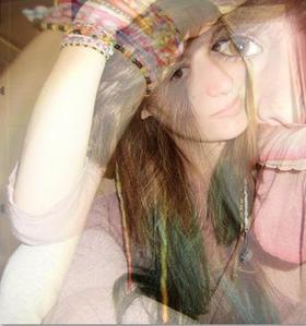 Plus tard, je serais une princesse.♥