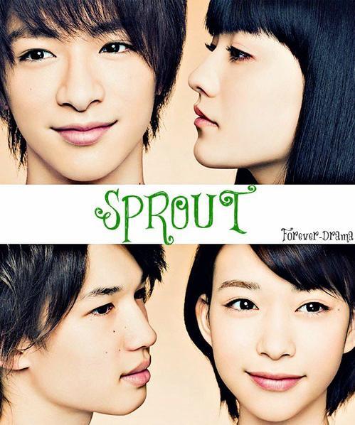 J-mini Drama SPROUT ♥