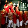 Coupe Davis 2009 - Espagne vs. Allemagne - Terre Battue - 10 au 12 juillet ^.^  Grosse Progression de Juanqui au classement : 37ème (+33) x)