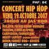 concert 19 octobre 2007 jas 4rod