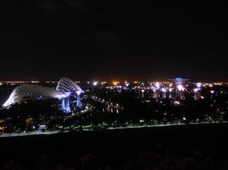 #30 - Marina Bay Sands