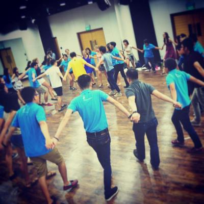 #32 - Choir Workshop & MacRitchie Reservoir