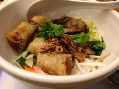 #33 - Vietnamese Cooking Workshop & Vivocity