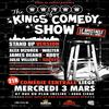 THE KINGS OF COMEDY SHOW ENFIN à LIEGE !!!