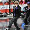 .  BieberJustin-Web , ta nouvelle source sur Justin Drew Bieber .