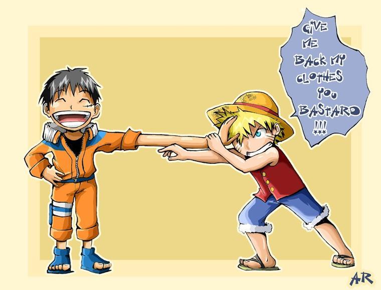 One Piece & Others (dernière partie)