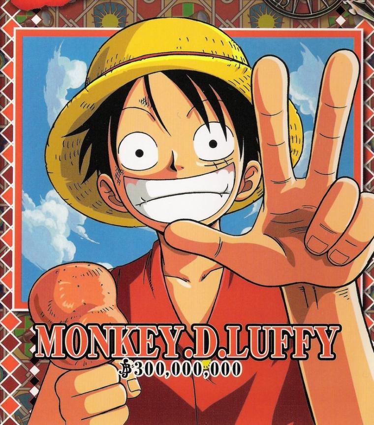 Article divers : Overdose de One Piece (partie 1)
