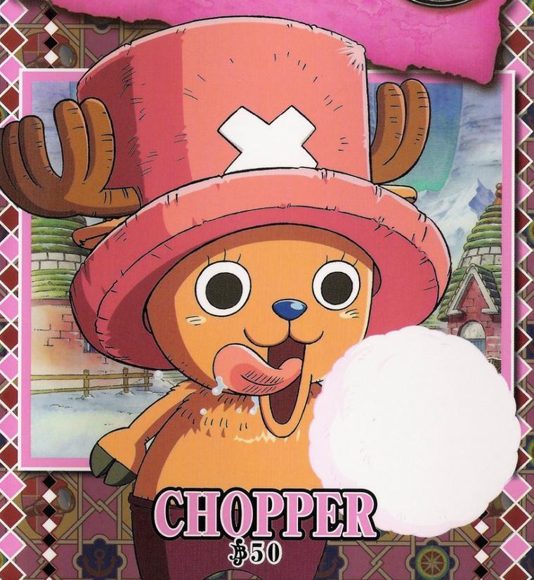 Article divers : Overdose de One Piece (partie 6)